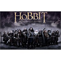 Hobbit'e Bakış