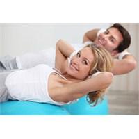 Yorgunken Spor Yapıyorsanız Dikkat! Sakatlanabilir