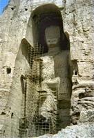 Bamyan Buda Heykelleri