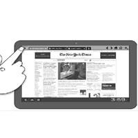 Tabletler İçin Özel Firefox Geliyor!