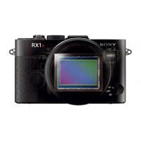 Sony'in Yeni Fotoğraf Makinesi: Rx1-r!