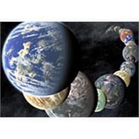 32 Yeni Gezegen...
