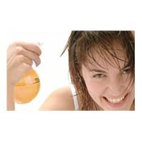 Saç Dökülmesine Karşı Doğal Çözümler!