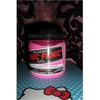 Manic Panic Cotton Candy Pink Yarı Kalıcı Boya