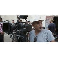 Filistinli Yönetmen Rashid Masharawi'ye Onur Ödülü