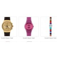 Swatch Saat Modelleri 2013