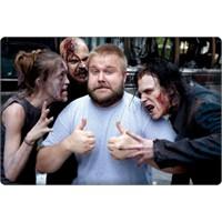 The Walking Dead'in İkinci Sezonu Yaklaşıyor!