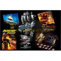 İzlenmesi Gereken Otomobil Filmleri