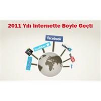 Sosyal Medyanın 2011 Karnesi Açıklandı
