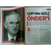 Chp'nin Gizli Önder'i