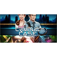 Criminal Case : Facebook