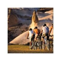 Frig Vadileri Bisikletle Keşif
