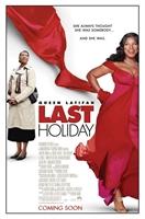Last Holiday (hayatımın Tatili) (2006)