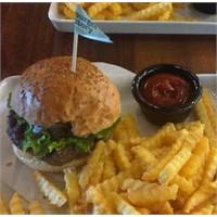 Burger Story, Kentpark Avm