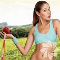 Spora Doğru Beslenme İle Başlayın