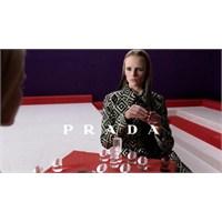 Prada 2012 Sonbahar Kış Tanıtımı