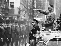 Hitler in Gizli Ailesi Bulundu