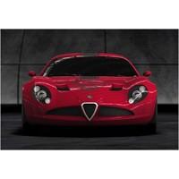 Alfa Romeo Tz3 Corsa Zagato Tasarım