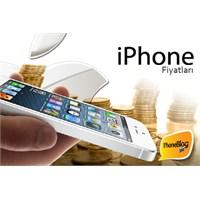 İphone Fiyatları 19.07.2013
