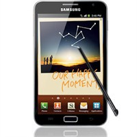 Samsung Galaxy Note N7000 İnceleme