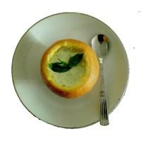 Kremalı Portakal Tatlısı