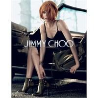 Jimmy Choo 2013 Sonbahar Kampanyası Nicole Kidman