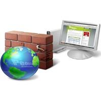 Windows 7 İçin Ücretsiz Güvenlik Duvarı