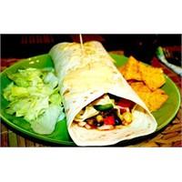 Değişik Börek Çeşidi:hızlı Burrito (Börek) Tarifi