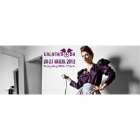 Galatamoda Festivali 20-23 Aralık Küçükçiftlikpark
