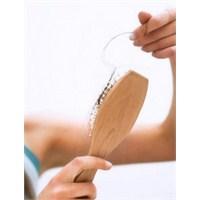 Saç Dökülmesine Karşı Çözümler