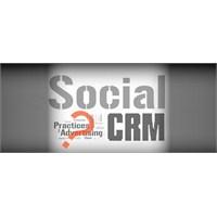 Sosyal Crm Ve Müşteri Odaklılık !