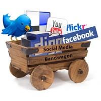 Sosyal Medya Ve Big Data Üzerine ..