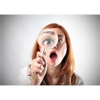 Göz Sağlığında Doğru Bilinen 15 Yanlış!