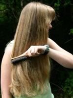 Saç Tarama Ve Yıkama