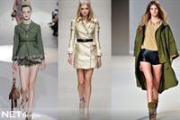 2010 Yazının En Moda Parçaları Bunlar