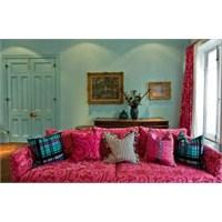 Evlerimizi Renklendirebileceğimiz 5 Kolay Tasarım