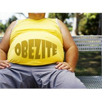 Obezite Salgını - Zoe Harcombe Şaşırttı