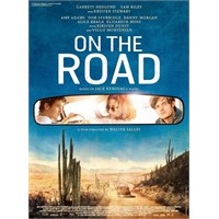 """On The Road""dan Yeni Fragman"