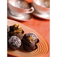 Çikolatalı Bonbonlar