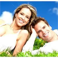 Uzun Süreli İlişkiler Sağlığa İyi Geliyor!