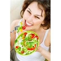 Sağlıklı Zayıflamak İçin Giritli Diyeti Tarifi...