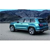 Yeni Volkswagen Fabrikaları Geliyor...