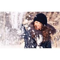 Soğuklarda Bağışıklık Sistemini Güçlendirmek