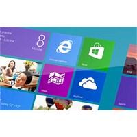 Windows 8'in Kaç Uygulaması Var?