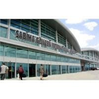 Sabiha Gökçen Havaalanı İos Uygulaması Appstore'da