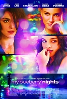 My Blueberry Nights (benim Aşk Pastam) (2008)
