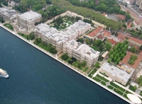 Dolmabahçe Sarayı | İstanbul