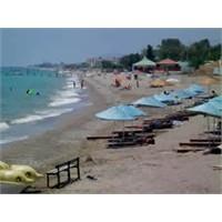 Anamur Plajları