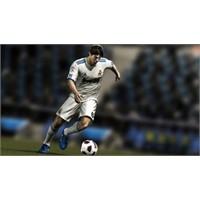 Fifa 2012 Oyununa Kazandırılacak Yenilikler Ne