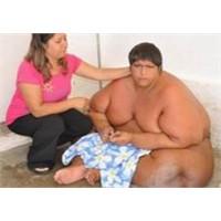 350 Kilogramlık Muhammed!